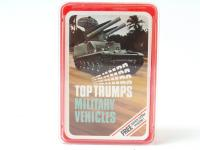 Picture Gallery for Top Trumps S5 Military Vehicles