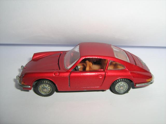 Picture Gallery for Mebetoys A12 Porsche 912