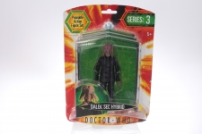 Picture Gallery for Character Options 02375 Dalek Sec Hybrid