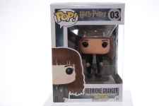 Picture Gallery for Funko Pop 03 Hermione Granger