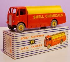 AEC Tanker (Shell Chemicals)