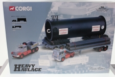 Picture Gallery for Corgi 31014 Heavy Haulage Set