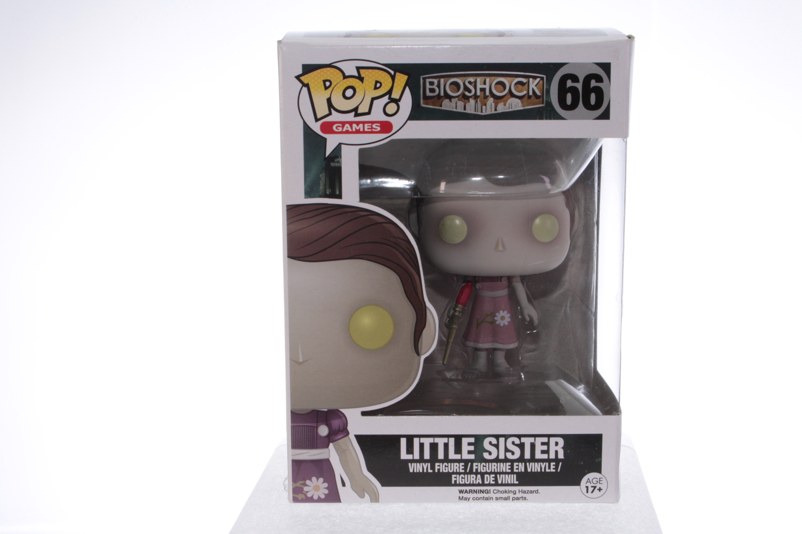 Picture Gallery for Funko Pop 66 Little sister