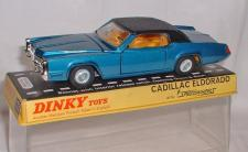 Picture Gallery for Dinky 175 Cadillac Eldorado