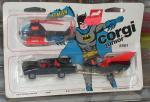 Batman Triple Set