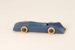 Bluebird Record Car