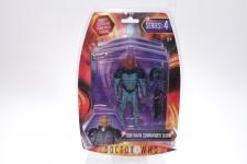 Character Options #02751 - Sontaran Commander Skorr - Dr Who - Series 4