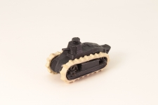 Picture Gallery for John Hill 604 Renault Tank