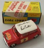 Monte Carlo Mini 1966