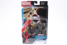 Picture Gallery for Hasbro A0976 Rhino - Spider-Man