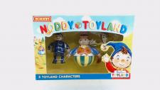 Picture Gallery for Hornby R9525 Mr Plod, Wobbly Man & Sly