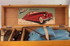 Picture Gallery for Vaty 4676 Auto Electrique