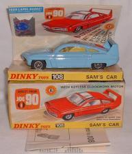 Sams Car