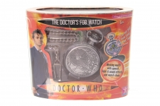 Picture Gallery for Character Options 02680 The Doctors Fob Watch