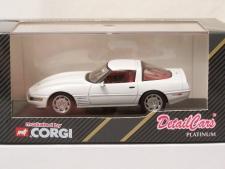 Picture Gallery for Corgi ART.210 Corvette ZR 1 Coupe