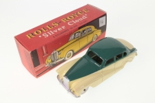 Picture Gallery for Quiralu 103 Rolls Royce Silver Cloud