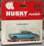 Jaguar MK.10