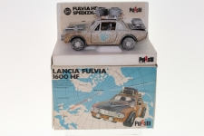 Picture Gallery for Polistil S19 Lancia Fulvia HF