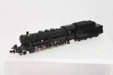 Picture Gallery for Fleischmann FL101 2-10-0 Steam Loco and Tender