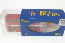 Picture Gallery for Britbus AN305 Leyland Atlantean