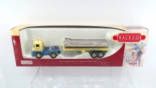 Picture Gallery for lledo DG150000 Foden S21 Flatbed Trailer
