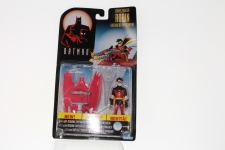 Picture Gallery for Kenner 63933102 Crime Fighter Robin
