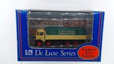 Picture Gallery for EFE 10001DL AEC 3Axle Lorry