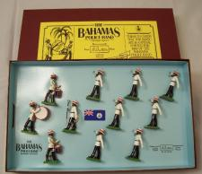 Picture Gallery for Britains Soldiers 5187 The Bahamas Police Band