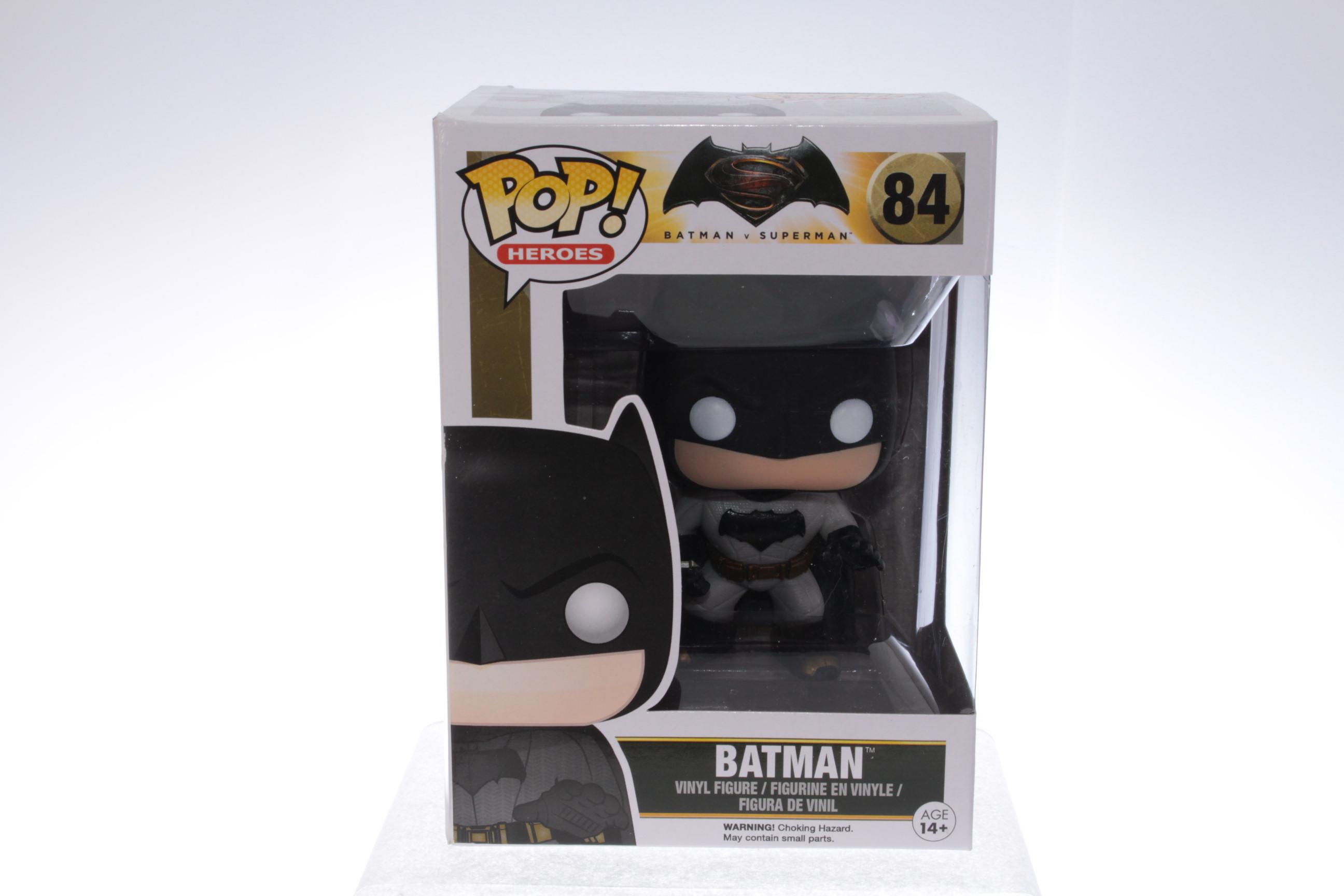 Picture Gallery for Funko Pop 84 Batman