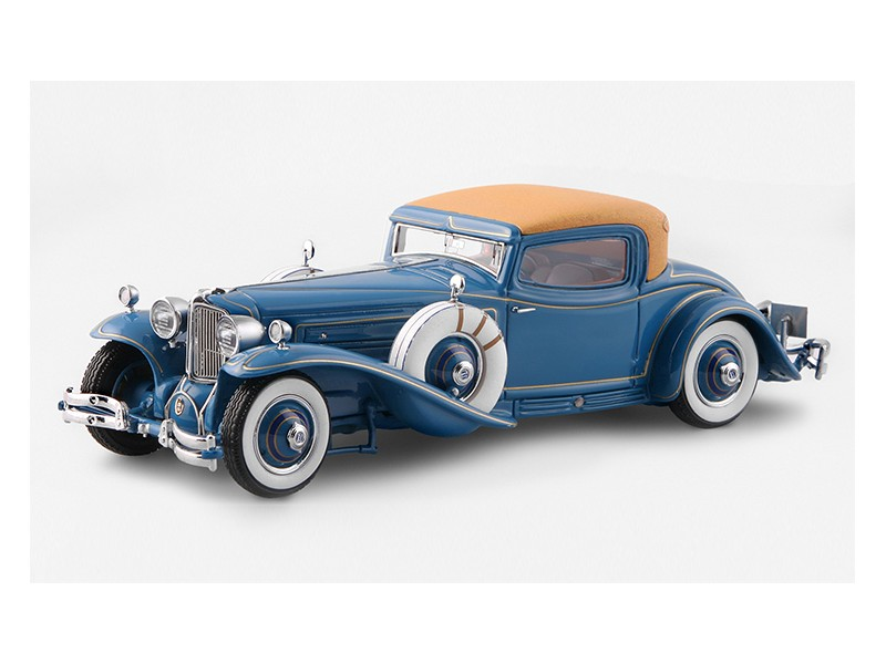 Picture Gallery for Esval EMUS43003A 1929 Cord L29 Coupe