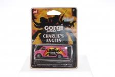 Picture Gallery for Corgi Juniors 21 Charlies Angels Van