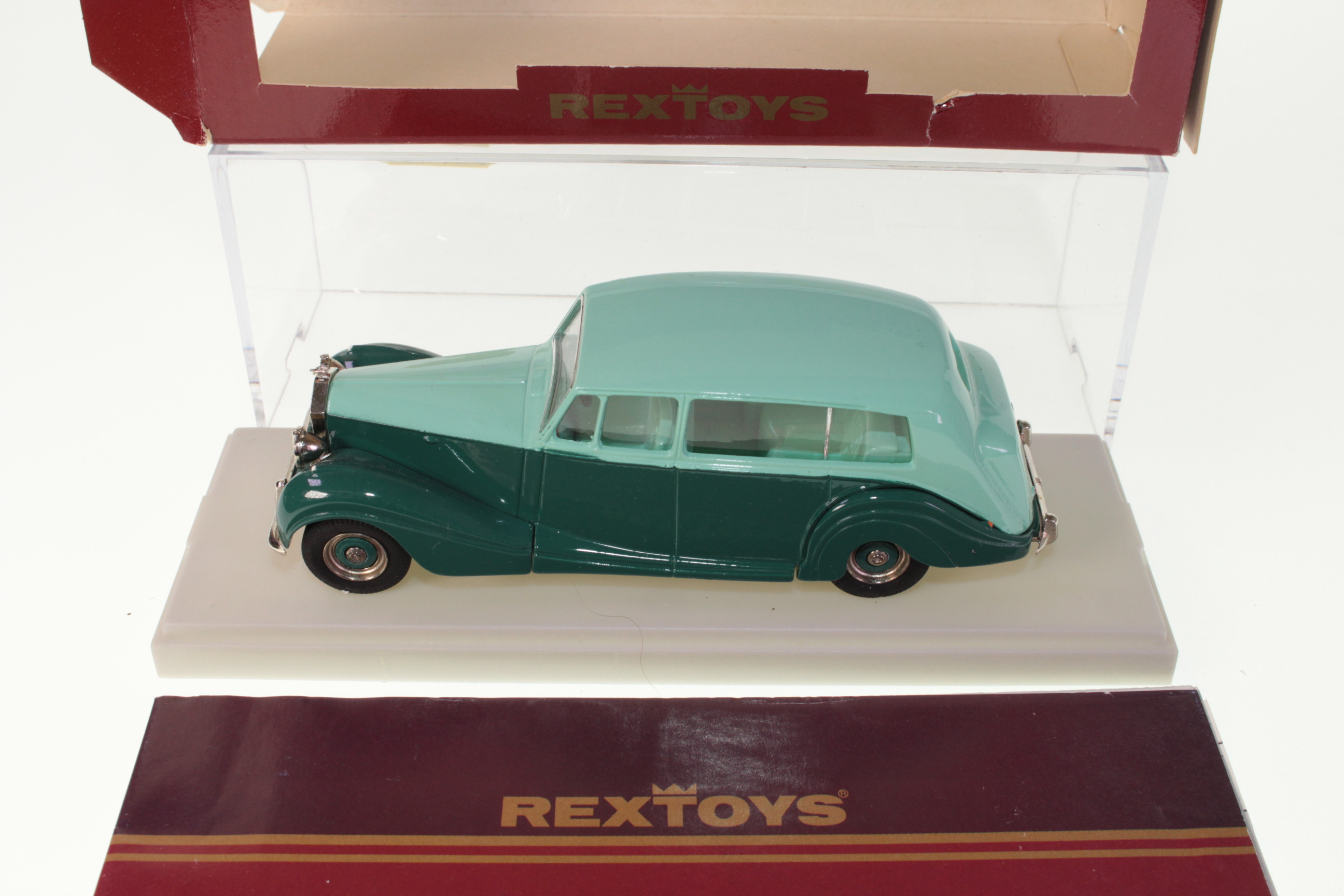 Rextoys 33, Rolls Royce Phantom IV - Buy, Sell, Review & Free Price ...