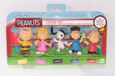Picture Gallery for Just Play 335035 Peanuts 5 Figure Set