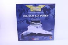 Picture Gallery for Corgi 48302 Avro Vulcan XL321