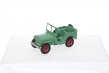 Picture Gallery for Dinky 25j Jeep