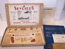 Picture Gallery for Skybirds 18B Bristol Blenheim