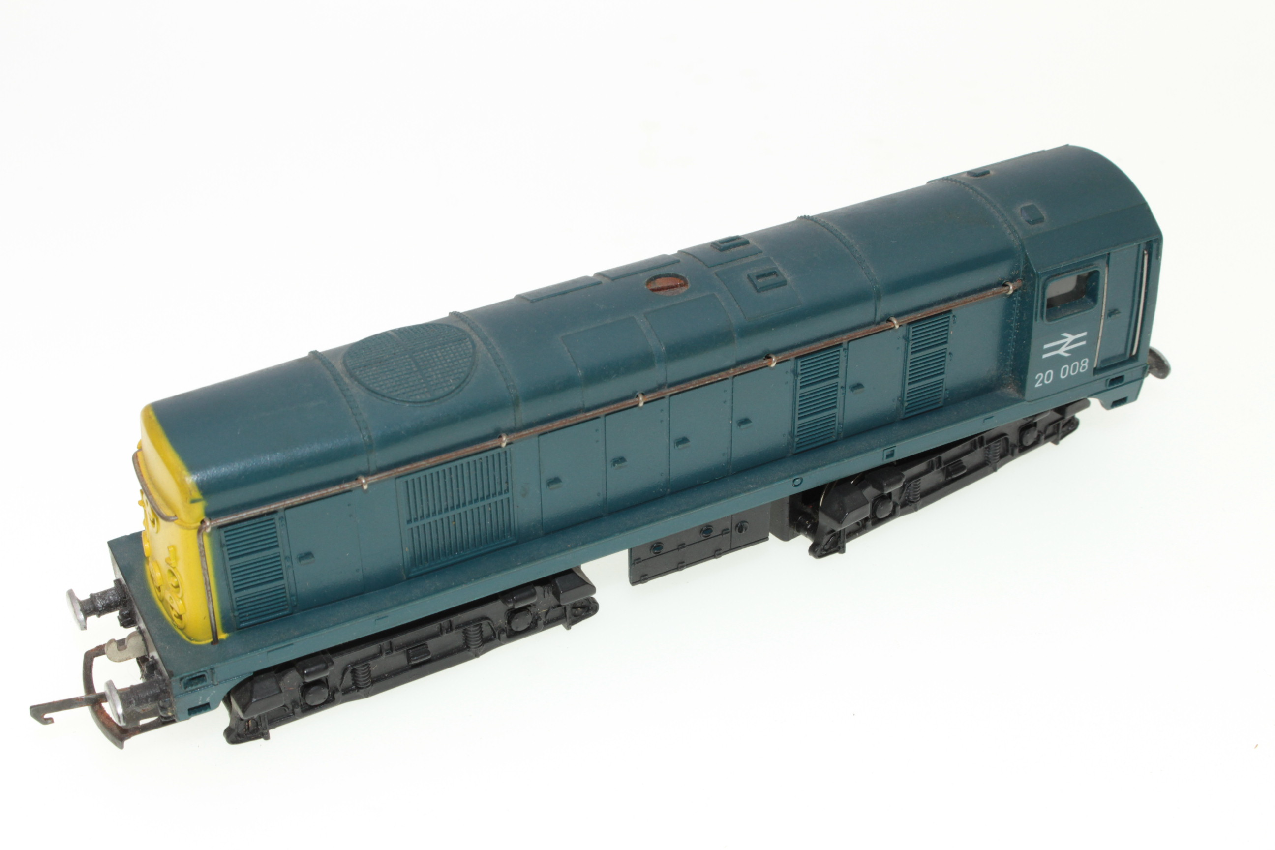 Picture Gallery for Lima 20 Diesel Loco