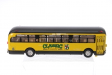 Picture Gallery for Sunnyside SS9853 Western Castle Classic Transport Bus