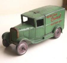 Picture Gallery for Dinky 28m Type 1  Delivery Van