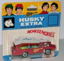Picture Gallery for Husky 1004 Monkeemobile