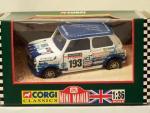 1994 RAC Rally Mini