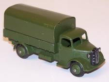 Austin Covered Military Wagon