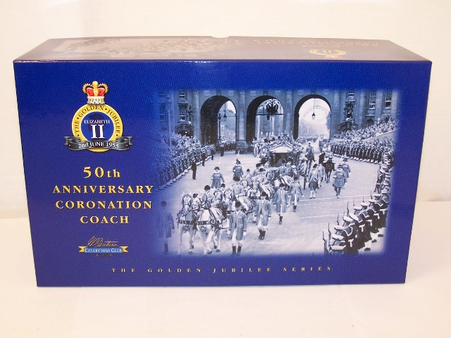 Picture Gallery for Britains Soldiers 40295 Coronation Coach