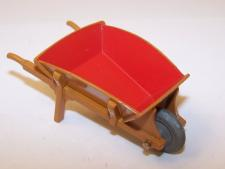 Picture Gallery for Dinky 105B Wheelbarrow