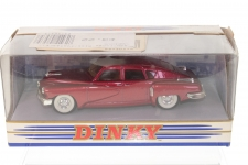 Picture Gallery for Matchbox Dinky DY11 1948 Tucker Torpedo