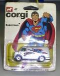 Superman Van