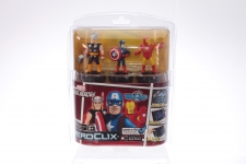 Picture Gallery for Neca 966W081412 Marvel Superheroes