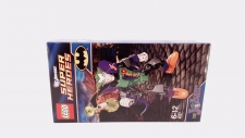 Picture Gallery for Lego 4527 The Joker