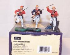 Picture Gallery for Britains Soldiers 00280 Louisiana Tigers