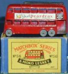 London Trolley Bus Drink Peardrax